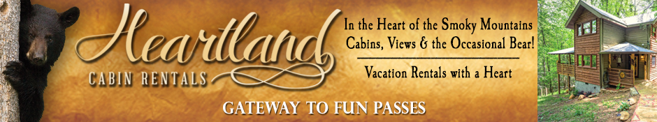 Heartland Cabin Rental, INC logo