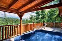 Sweet Dreams Cabin Rental