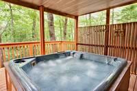 Mountain Memories Cabin Rental