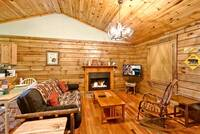 Bearadise Cabin Rental