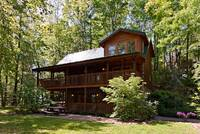 Across The Smokies Cabin Rental