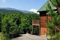 Monte Casa Cabin Rental