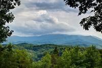 Amazing Views Cabin Rental