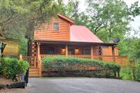 Mountain Dreams Cabin Rental