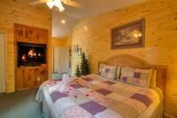 Hanky Panky Cabin Rental