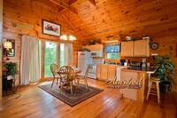 Cherished Memories Cabin Rental