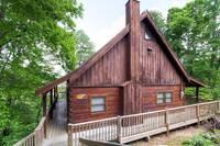 Country Hideaway Cabin Rental