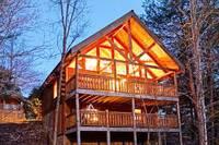 Gods Grace Cabin Rental