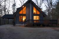 Ridgecrest Hideaway Cabin Rental